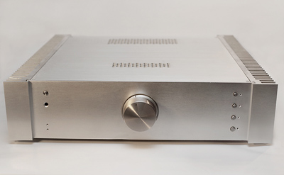 Hi-End Power Amplifier